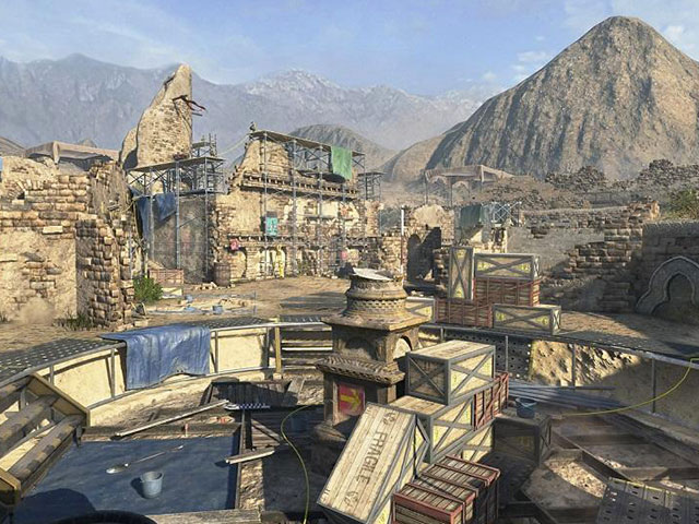 Black Ops 2 | Call of Duty | Multiplayer Maps | Screenshots ... on