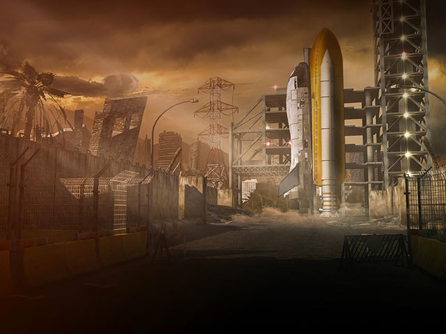 Ghosts | Call of Duty | Multiplayer Maps | Screenshots