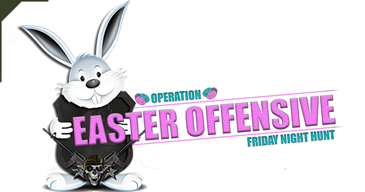 Operation Easter Offensive Header